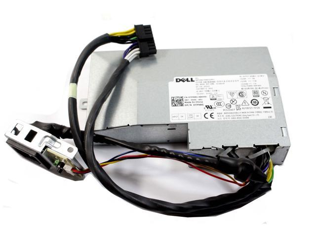 Dell Genuine OptiPlex 3440 7440 AIO 155W AC155EA-00 Power Supply TPN8G 0TPN8G