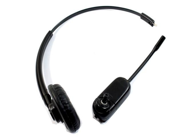 Plantronics (84605-01) Over-the-Head Headband For WH500, W440, W470, C054  and CS540 Wireless Headset System - Newegg com