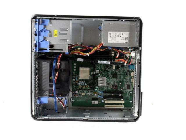 New Dell Optiplex 980 MT Chassis with 305W H305P-02 Power Supply DKGH4