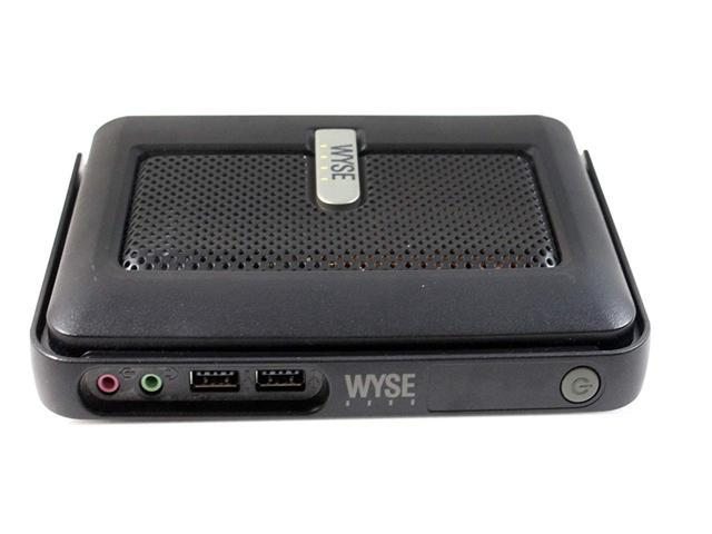 Refurbished: Dell Wyse Cx0 Thin Client VIA Eden 1 0 GHz 512 MB 128 MB SSD  OS: ThinOS 8 0 Ethernet - RJ45 with Adapter MWVT2 - Newegg com