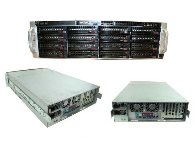 NEW Dell Compellent SC030 CT-SC030 Storage System Controller Server M4WJP  0M4WJP - Newegg com