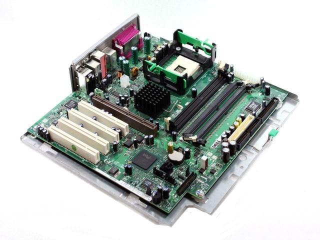 Intel Motherboard GENUINE  DELL PRECISION M90 MOTHERBOARD RP445 Socket 478