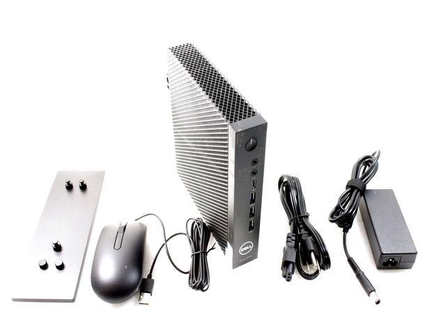 Dell Wyse 5070 Thin Client Intel Celeron J4105 1 50 GHz 4 GB 16 GB SSD OS:  THINOS 8 5 Ethernet - RJ45 F7CCJ - Newegg com
