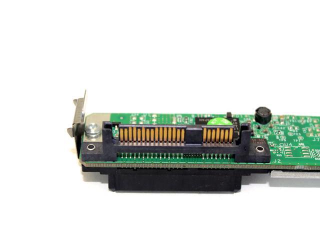 GENUINE DELL POWEREDGE 1950 2950 INTERPOSER BOARD SATAu SATA PN939 HP592 0HP592