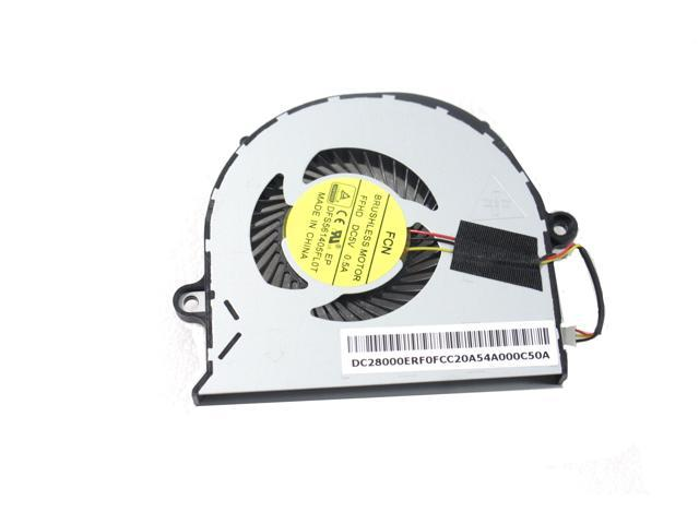 Acer Aspire E5-531 E5-571 V3-572 CPU Fan DC28000ERS0