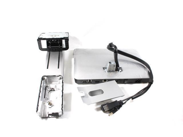Dell MONITOR STAND MKS14 Silver NC1RR 0NC1RR CN-0NC1RR 767RR 4663V 452-BBIR