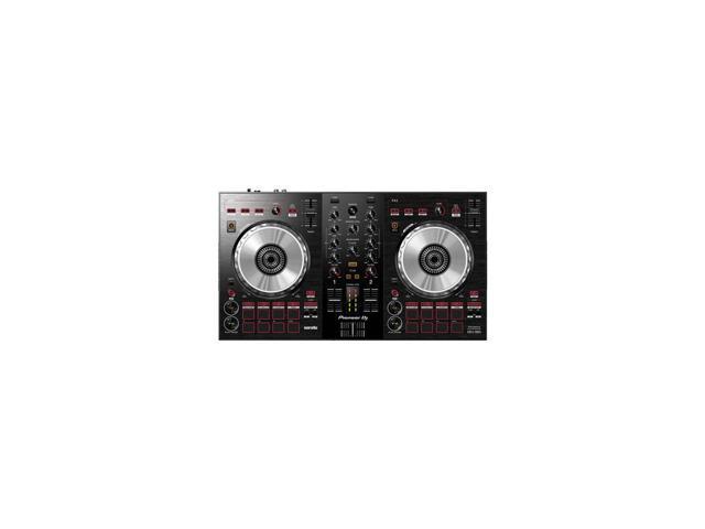Pioneer DJ DDJ-SB3 - 2-channel DJ controller for Serato DJ Lite - Newegg ca