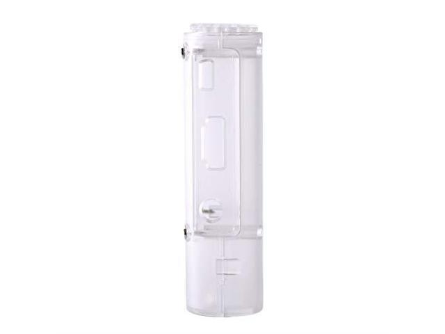 screws WI1 Transparent ABS Plastic Box Shell Enclosure Case For Orange Pi Lite