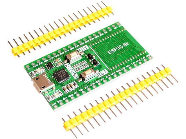 STC15F104W module Single chip microcomputer module core board development board
