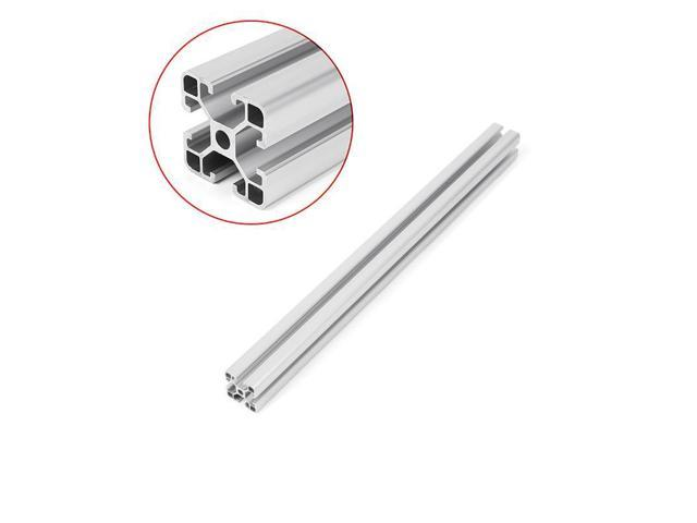Machifit 300mm Length 4040 T Slot Aluminum Profiles