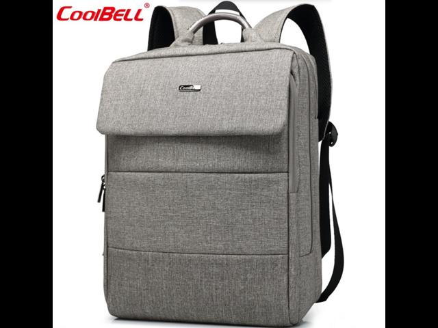 d7477f2f4729 Laptop Backpack,CoolBell Waterproof Multipurpose Luggage Travel Bags  Knapsack BackPack Hiking Bags Students School Shoulder Backpacks 15.6 Inch  Laptop ...