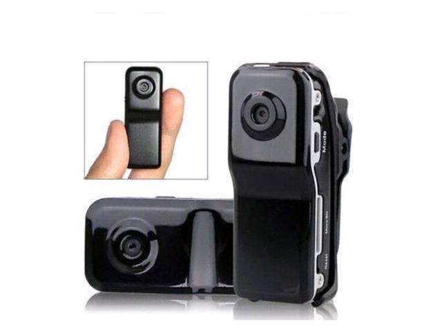 MD80 Mini DV Camcorder DVR Video Camera Webcam HD Cam Sports Helmet  Motor Bike
