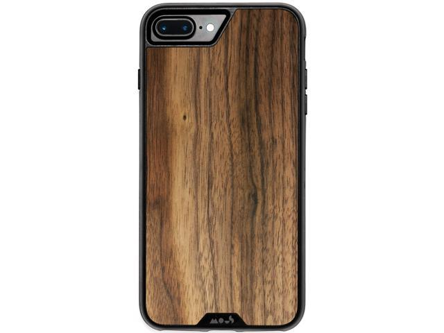 the latest 15d42 d6666 Mous iPhone Plus 8/7/6s/6 Plus Case - Real Walnut Wood - Limitless 2.0 Case  - Newegg.com