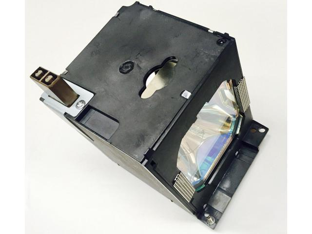 Genuine OEM Replacement Lamp for RUNCO 151-1025-00 RUPA-004900 Projector IET Lamps with 1 Year Warranty Power by Ushio