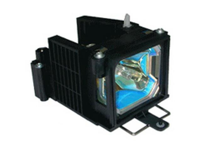 C1 PHILIPS LAMP-026 // Projector Lamp with Housing