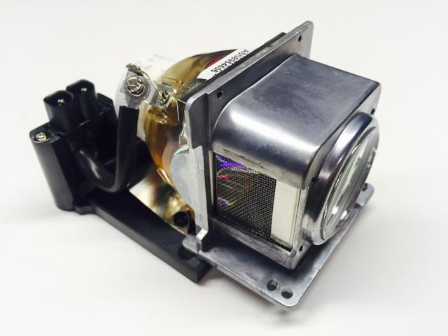 Projector Lamp Assembly with Genuine Original Ushio Bulb Inside. PLC-XU115 Sanyo Projector Lamp Replacement