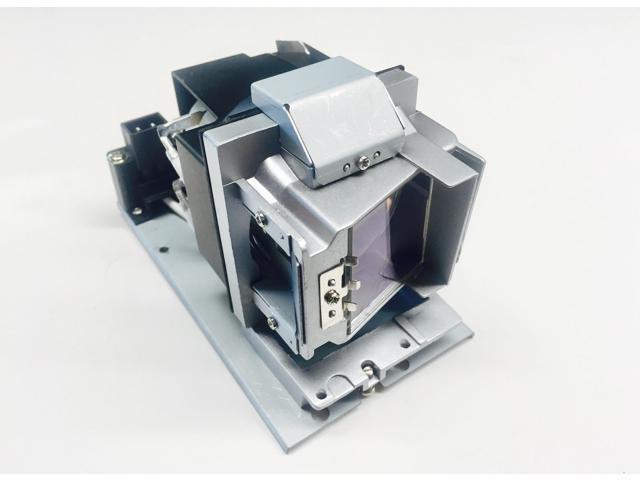 Vivitek D912HD Projector Housing with Genuine Original OEM Bulb