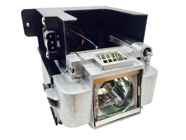 Warranty XD3200U the LampHousing Original Day for Mitsubishi Ushio 240 Projector dBroxWeC
