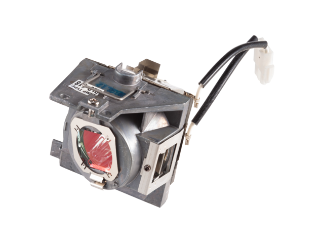 Original Philips Lamp & Housing for the Viewsonic PX706HD Projector - 240 Day Warranty
