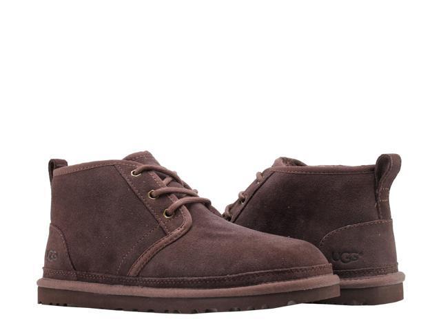 43c44a9be4a UGG Australia Neumel Espresso Men's Boot 3236-ESP Size 10 - Newegg.com