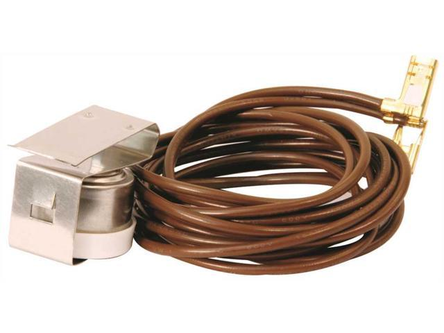 Exact Replacement Parts 631501 Defrost Thermostat For Whirlpool, Replaces  482697 And 482290 - Newegg com