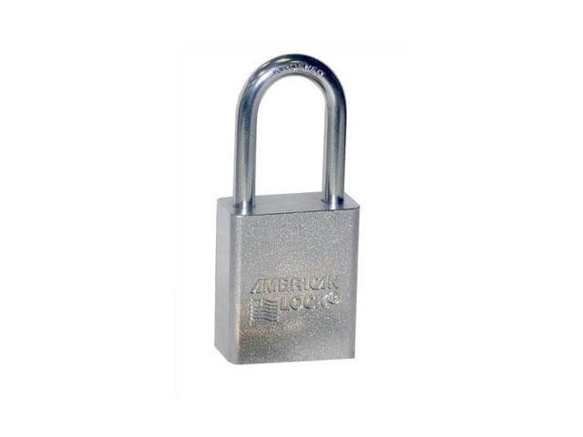 American Lock A5200ka Xj12 Padlock 1 3 4 Quot 5200 Series