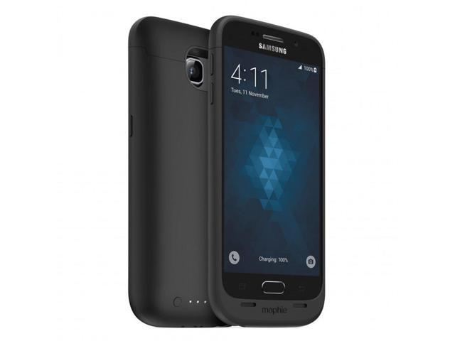 pretty nice 73cc2 07c43 Mophie Juice Pack Battery Case for Samsung Galaxy S6 - 3300mAh - Newegg.com