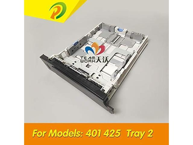HP LaserJet Printer M401 M425 250-Sheet Cassette Paper Tray RM1-9137 RC2-6106