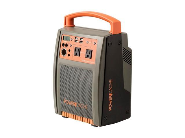 Monoprice Powercache 220wh Power Generator Pure Outdoor