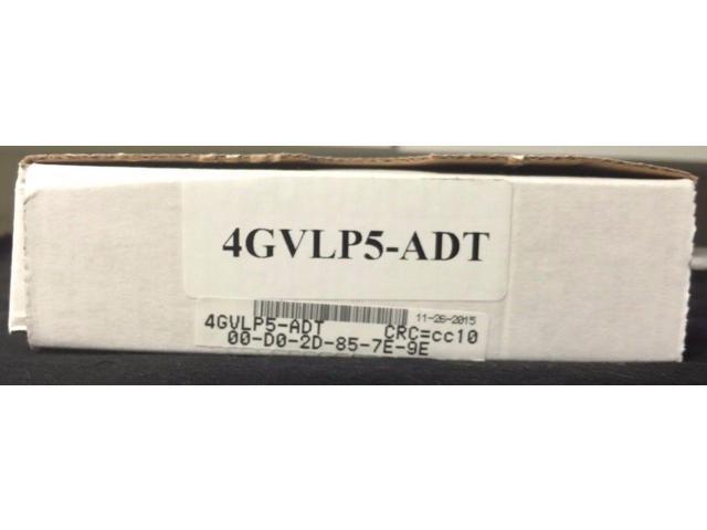 Honeywell 4GVLP5-ADT Cellular Communicator for Lynx Touch L5000 - Newegg com