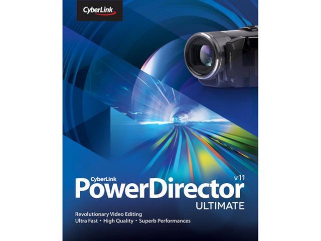 cyberlink powerdirector download for windows