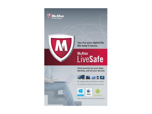 mcafee livesafe internet security free download for windows 8.1
