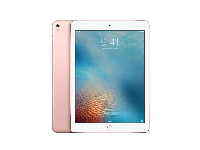 "Apple iPad Pro 9.7"" Wi-Fi 32GB - Rose Gold"