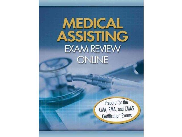 Medical Assisting Exam Review Online 1 PSC - Newegg.com