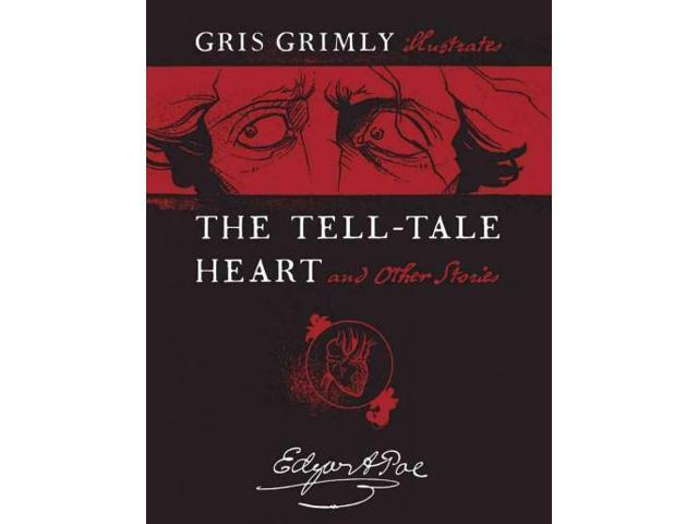 contrast the tell tale heart to a rose for emily On the other hand, the tale tell heart by edgar allan poe is the usual uncanny supernatural fare that poe is known and loved for yet, what strikes as similar in those two vastly different stories is the treatment of the backdrops in both the stories, we find that the setting in which they are portrayed.