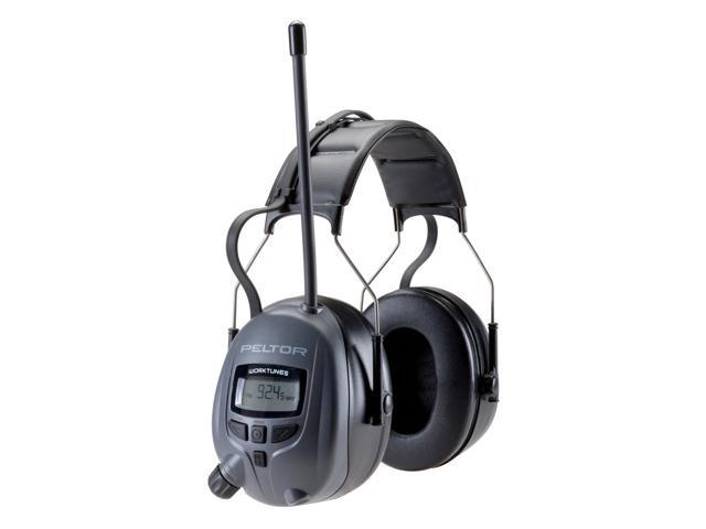 3M Peltor WorkTunes™ 26 Digital Radio Hearing Protector
