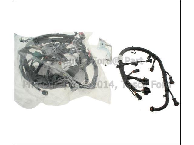 OEM Engine Wiring Harness 2003 Ford F250 F350 F450 F550 Sd ... on 6.0 powerstroke engine wiring harness, ford engine wiring harness, 2005 chevy aveo engine wiring harness, 51 ford wiring harness, car wiring harness, t one wiring harness, ford 7.3 diesel engine diagram, automotive wiring harness, ford truck wiring harness, 1960 ford f100 wiring harness,