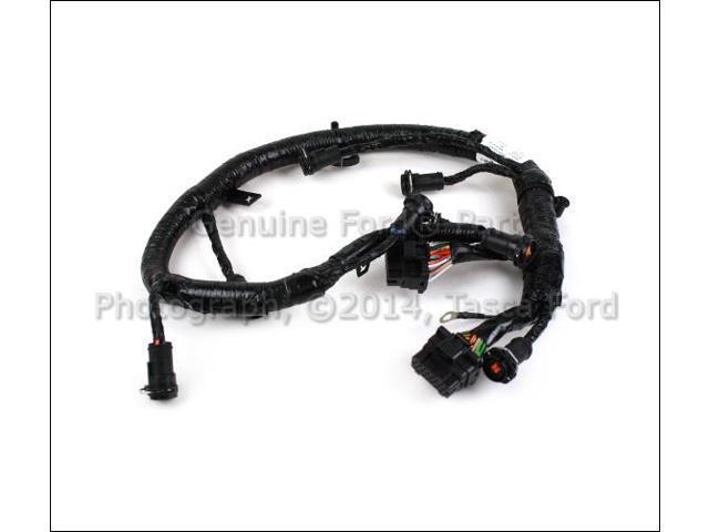 A9Y4_1_20160302650273559 oem fuel injector jumper harness 2003 ford f250 f350 f4450 f550 sd