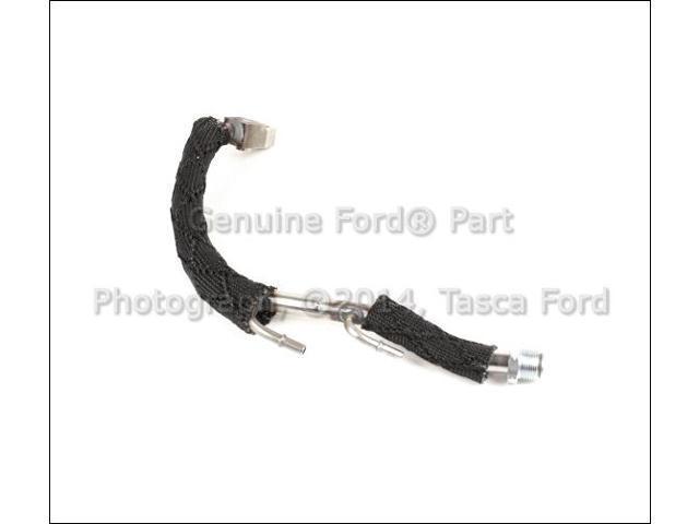 oem egr valve to exhaust manifold tube 93-97 ford ranger 3 0l v6