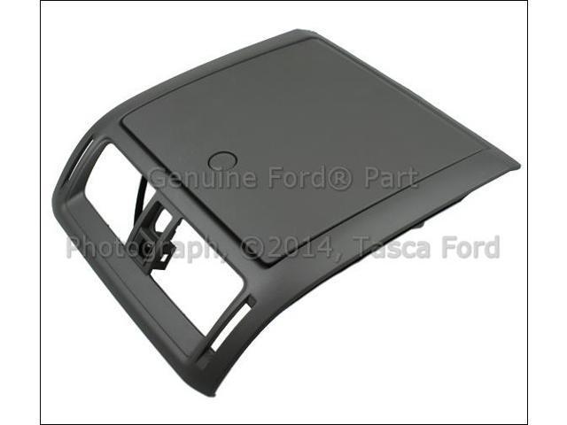 Oem Upper Dashboard Storage Compartment Ford Fusion Mercury Milan