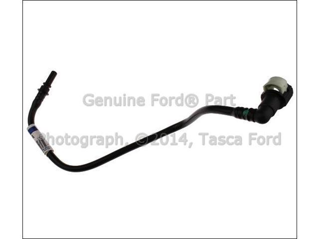 rand oem fuel pump sender tube line 2001-2004 ford focus  1s4z-9a322-aa