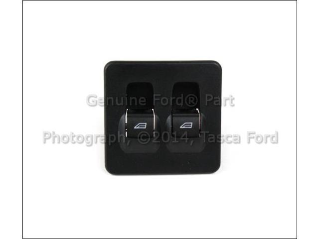 OEM Front Window Dashboard Control Double Switch 10-13 Ford Transit ...