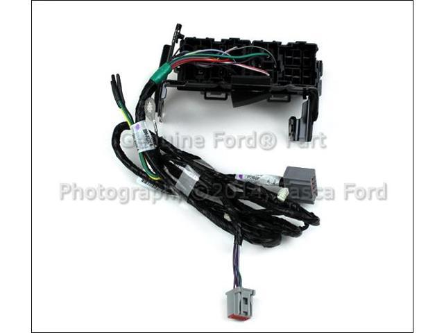 oem upfitter switch jumper wire harness 2011 2013 ford f250 f350 Ford F350 Ac Wiring oem upfitter switch jumper wire harness 2011 2013 ford f250 f350 f450 f550