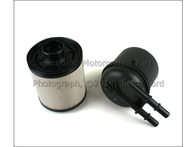 oem engine frame mounted fuel filters 2011 2013 f250. Black Bedroom Furniture Sets. Home Design Ideas