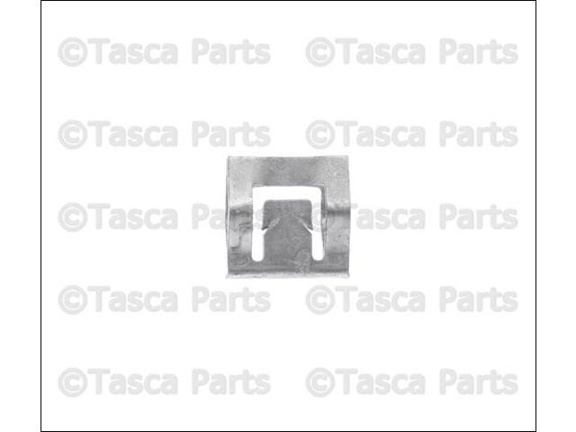 oem mopar window switch bezel clip pacifica town  u0026 country