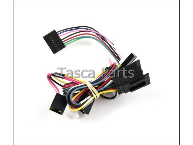 oem overhead console map light wiring harness with switches dodge rh newegg com Dodge Ram 1500 Overhead Console 2014 Dodge Ram Overhead Console