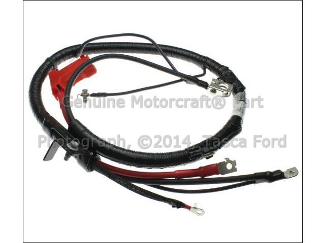 Oem Positive Battery Cable 2003 2004 Lincoln Navigator Ford Expedition