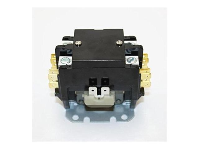 supco dp30242 contactor 30a 24v 2 pole newegg com  not available see similar items below