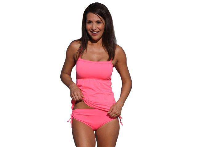9e0f40f2f5712 Ujena Empire Tankini Plus Top Only: 3X - Newegg.com