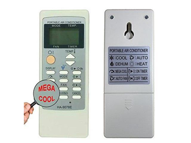 Details about  /Remote Control For Sharp AH-L10 AH-L13 AY-A09CJ AY-A12CJ Room AC Air Conditioner